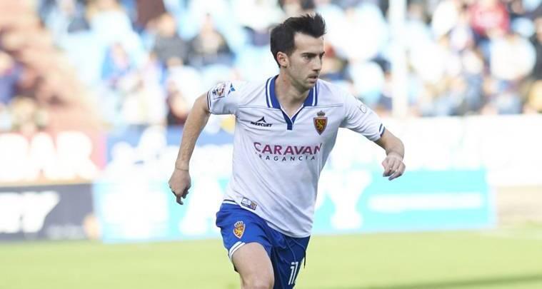 FC Goa signs Spanish winger Manuel Lanzarote