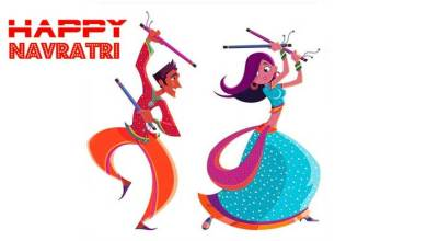 Photo of Want to do the Dandiya Raas this week-end? Where, in Goa, should you go?