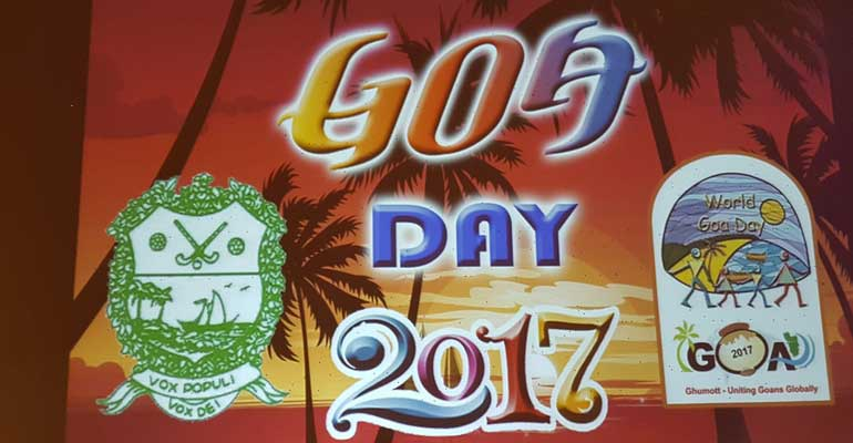 World Goa Day