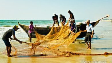 Photo of Sing, dance and catch some fish at the 'Ramponnkaranchem fest' in Arambol on Sept 17