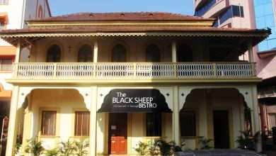 Photo of Blacksheep Bistro Panjim –  The Best Fine Dining Restaurant in Town