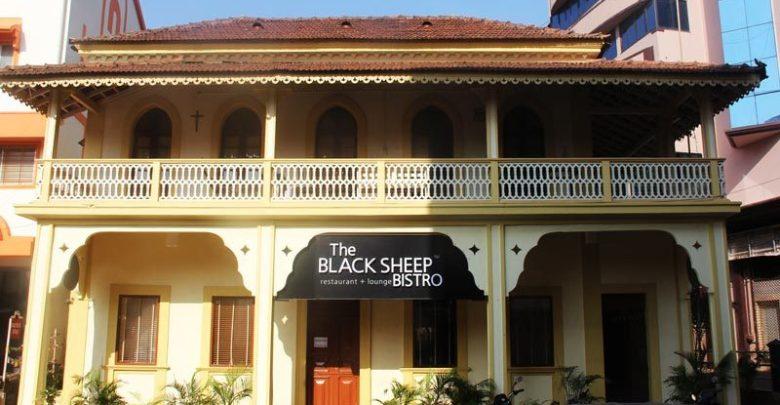 Blacksheep Bistro