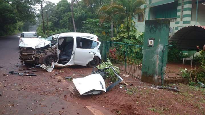 Car Crash Kills 3