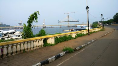 Photo of Major tragedy averted recently – First Mandovi and then Zuari