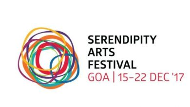 Photo of An Artful Experience at The Serendipity Arts Festival 2017