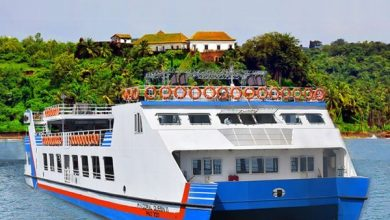 Photo of Setting sail down the Mandovi river with Aqua World Cruises