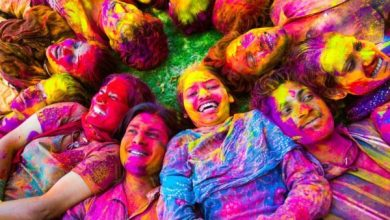 Photo of Colour your world at any of these Holi parties in 2018