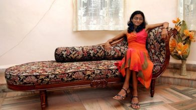 Photo of Goa's own Stacy Rodrigues once again in the limelight