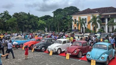 Photo of Vintage bikes and cars to cruise the streets of Panjim on 29th April 2018