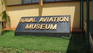 Photo of An educational experience at the Naval Aviation Museum in Bogmalo