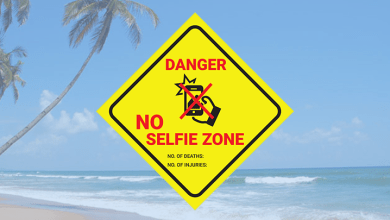Photo of Drishti to declare 24 unsafe locations as No Selfie zones in Goa