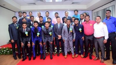 Photo of Vedanta's SESA Football Academy felicitates its young graduates