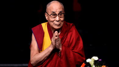 Photo of His Holiness the Dalai Lama to visit GIM this Wednesday