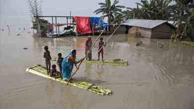 Photo of Street Providence requests help for flood affected victims in Kerala