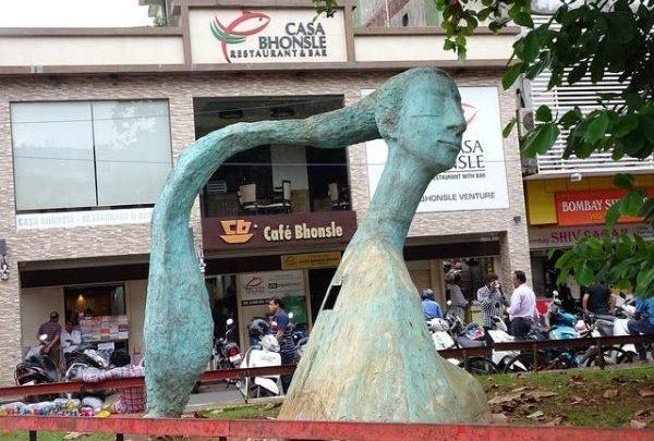 Café Bhonsle