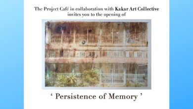 Photo of Five women artists to showcase their unique art at The Project Café