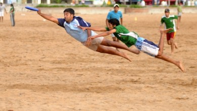 Photo of These 5 Goans are flying to the Far East to catch the Ultimate Frisbee