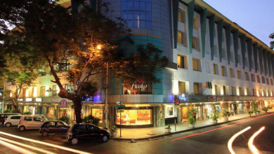 Photo of Hotel Fidalgo – So Central, So Convenient