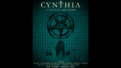 Photo of 'Cynthia' brings Goa's supernatural side to the big screen