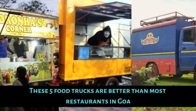 Photo of These 5 food trucks are better than most restaurants in Goa