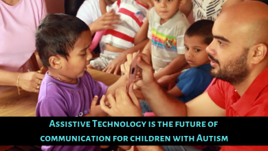 Photo of Assistive Technology, the future of communication for children with autism