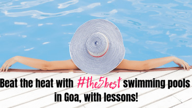 Photo of Beat the heat with the 5 best swimming pools in Goa, with lessons!