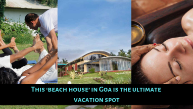 Photo of This 'beach house' in Goa is the ultimate vacation spot