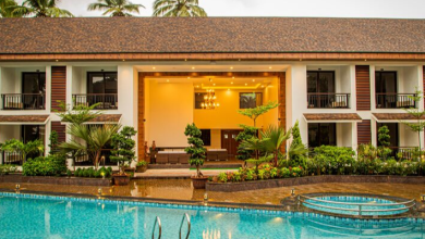 Photo of The Sobit Sarovar Portico, pioneering luxury in Palolem Goa