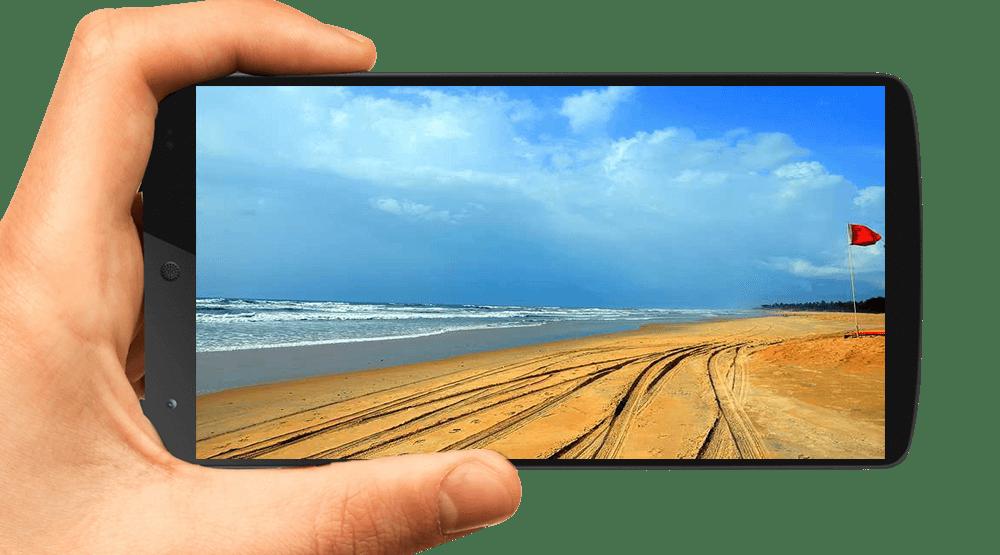 betalbatim-beach-guide