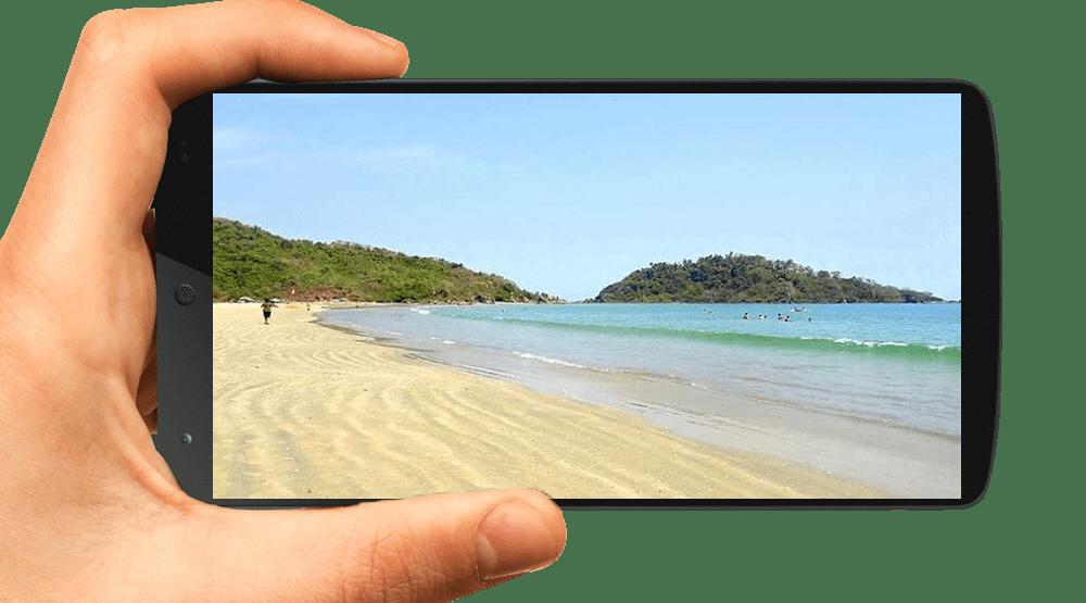 kakolem-beach-directions