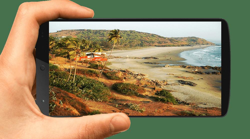 vagator-beach-guide