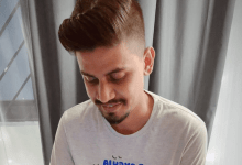 Photo of An Indian Gamer Who Dreams To Turn His Passion Into His Business