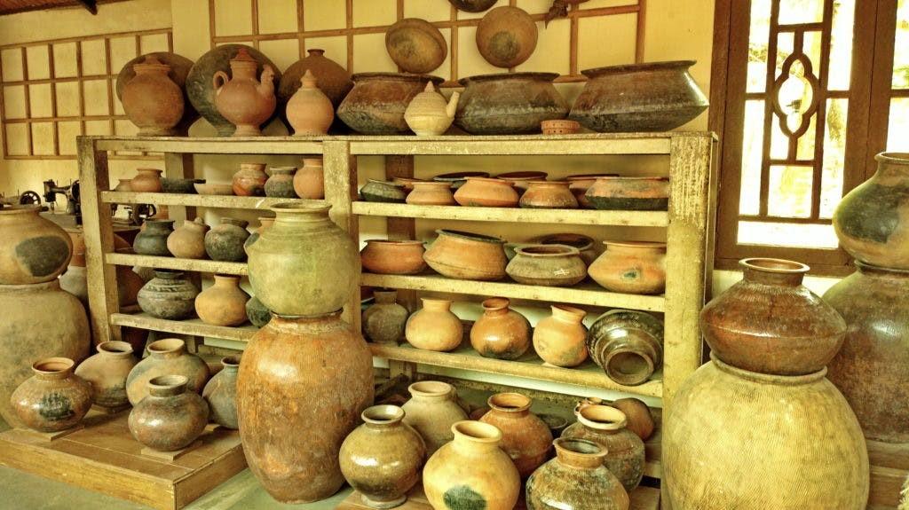 pottery-in-goa