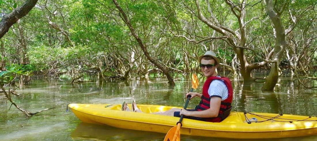 where-kayaking-in-goa