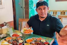 Photo of An Indian YouTuber Who Showcases Goa's Authentic Identity