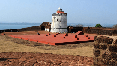 Photo of Four Things To Know When Visiting The Iconic Fort Aguada