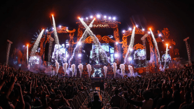 Photo of Five Things You Should Know To Have A Rocking Sunburn Festival