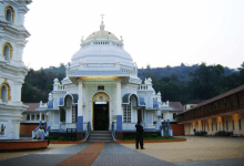 Photo of Temples in Goa That Will Inspire The Worshipper in You