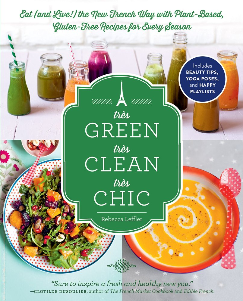 (More) Not-to-be-missed Vegan Cookbooks, Spring 2015 Edition (4/6)