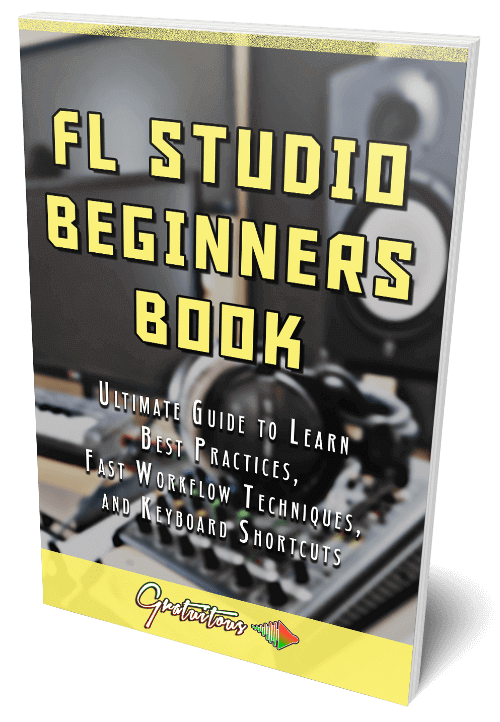 A Book About FL Studio for Beginngers