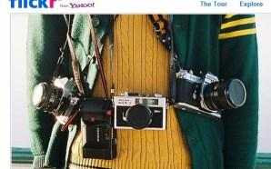 Flicrk publikoi fototgrafitë më të mira për vitin 2011