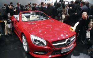 Mercedes me 10 vetura hibride deri në vitin 2017