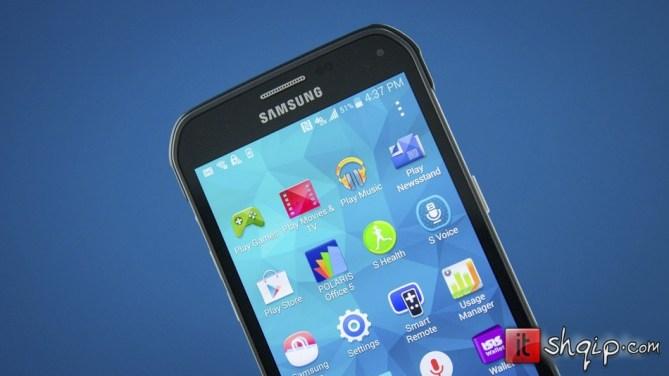 Hakerët përdorin funksionin Find My Mobile për të sulmuar telefonat Samsung