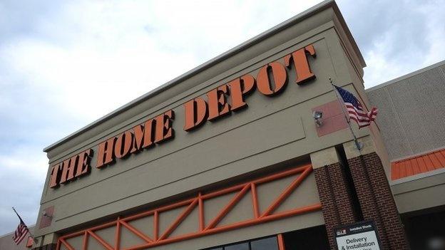 Hakerët vjedhin 53 milionë adresa nga Home Depot