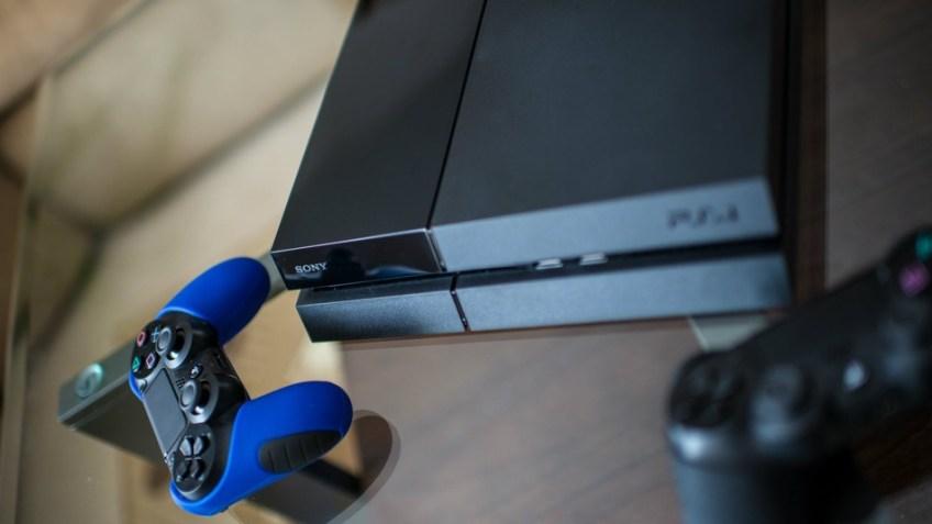 Sony rikthen online rrjetin e PlayStation