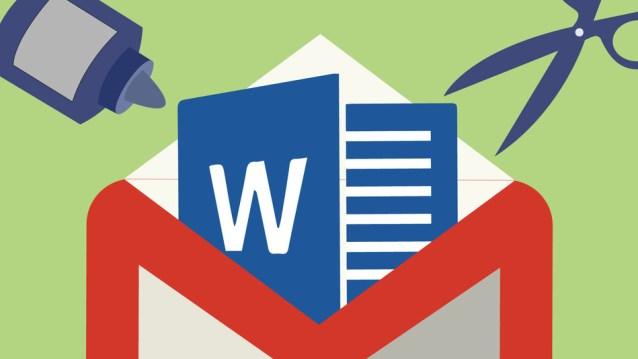 Tani mund të redaktoni dosjet e Microsoft Office nga Gmail