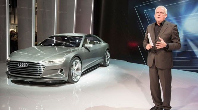 Ora e mençur nga Audi ju lejon të komunikoni me veturën tuaj1