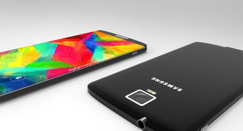Samsung Galaxy S6 do të vijë në dy versione