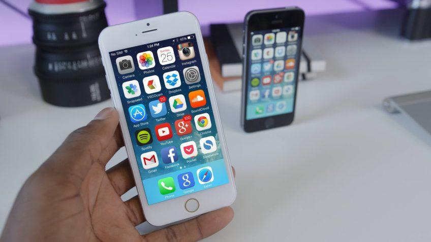 12-vjeçarja tenton të vras nënë e saj pasi që ajo ia kishte marrur iPhone-in