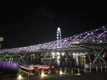 Helix Bridge!